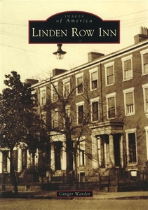Linden Row Inn [Paperback]